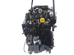 motor completo renault clio iv 1.5 dci diesel fap energy   (90 cv) K9KC612