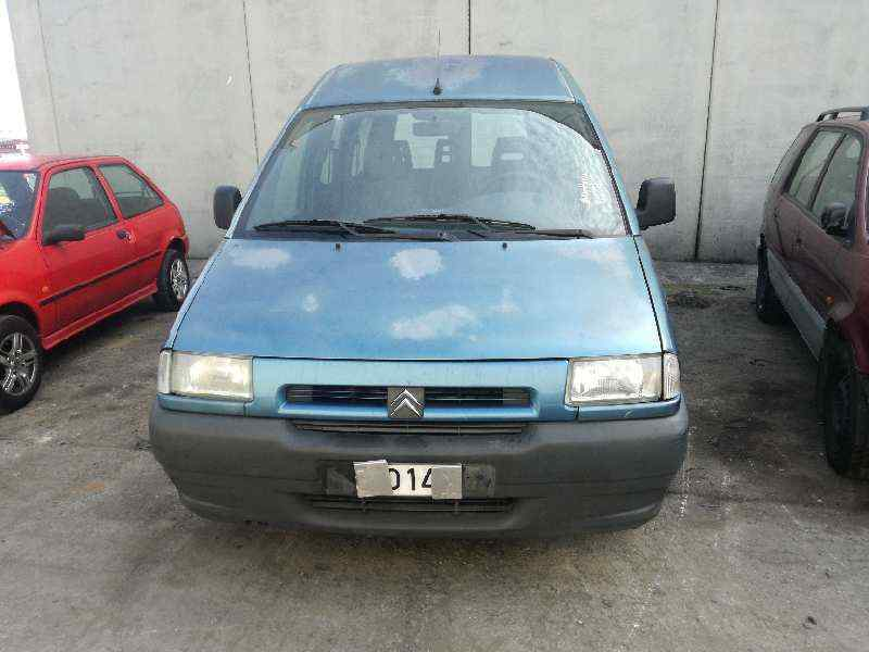 RADIADOR AGUA CITROEN JUMPY 1.9 TD SX Familiar (5/6 asientos)   (90 CV) |   11.95 - ..._img_0
