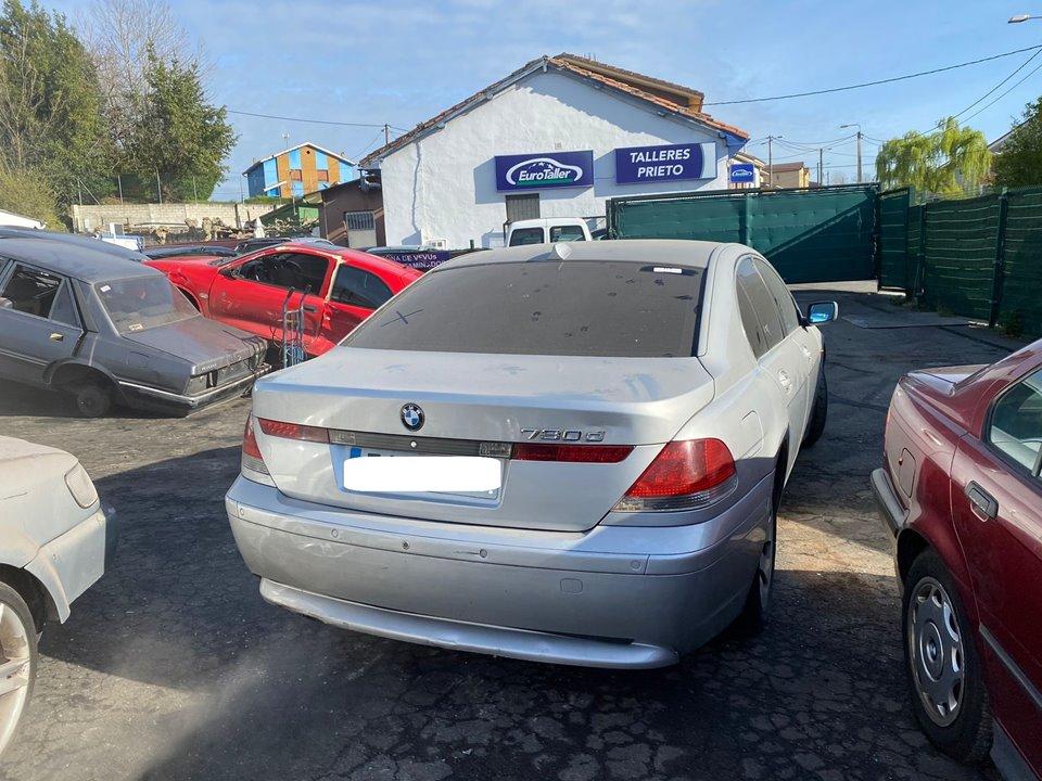 MODULO ELECTRONICO BMW SERIE 7 (E65/E66) 730d  3.0 Turbodiesel CAT (218 CV) |   09.02 - 12.05_img_4