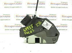 CERRADURA PUERTA TRASERA IZQUIERDA  FORD FOCUS LIM. (CB8) Titanium  1.0 EcoBoost CAT (125 CV)     0.10 - ..._mini_2