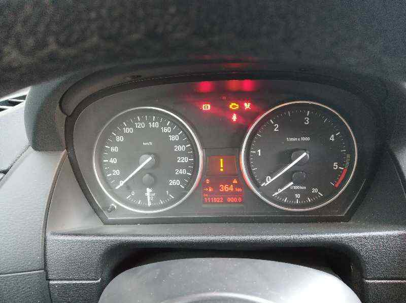 CUADRO INSTRUMENTOS BMW SERIE X1 (E84) sDrive 18d  2.0 Turbodiesel CAT (143 CV) |   09.09 - 12.15_img_0
