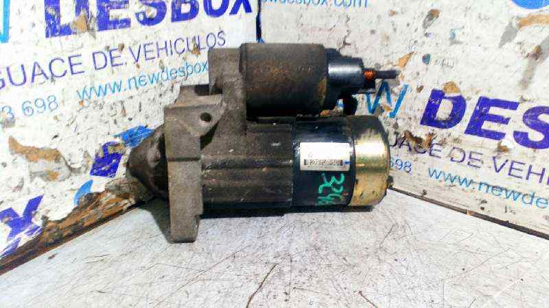 MOTOR ARRANQUE RENAULT KANGOO (F/KC0) Authentique  1.5 dCi Diesel (65 CV) |   10.01 - 12.02_img_0