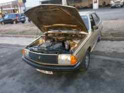 renault 18 gtd  2.1 diesel (67 cv) 1981- 852710 VS5134400E0