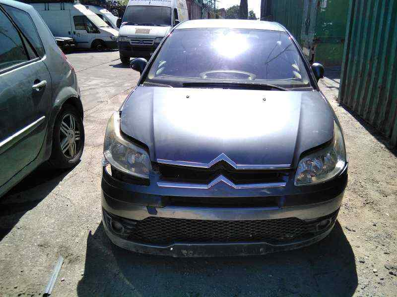 CITROEN C4 BERLINA Collection  1.4 16V (88 CV) |   06.04 - 12.08_img_0