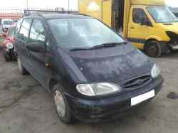 FORD GALAXY (VX) 1.9 TDI CAT