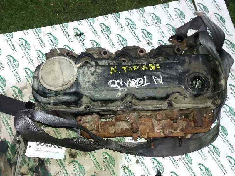 CULATA NISSAN TERRANO/TERRANO II (R20) Aventura  2.7 Turbodiesel (125 CV) |   12.97 - 12.04_img_0