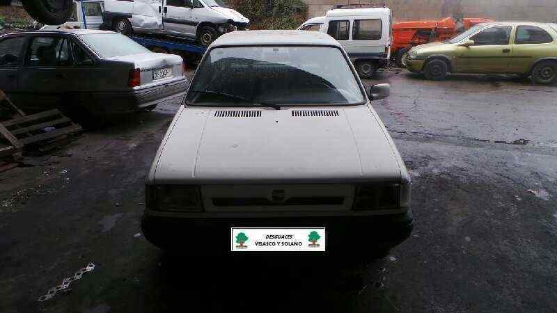 SEAT IBIZA CLX  1.7 Diesel (57 CV) |   03.91 - ..._img_1