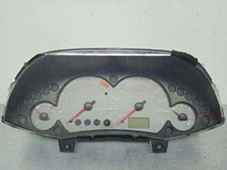 faro derecho seat inca (6k9) 1.4 cl van   (60 cv) 1995-