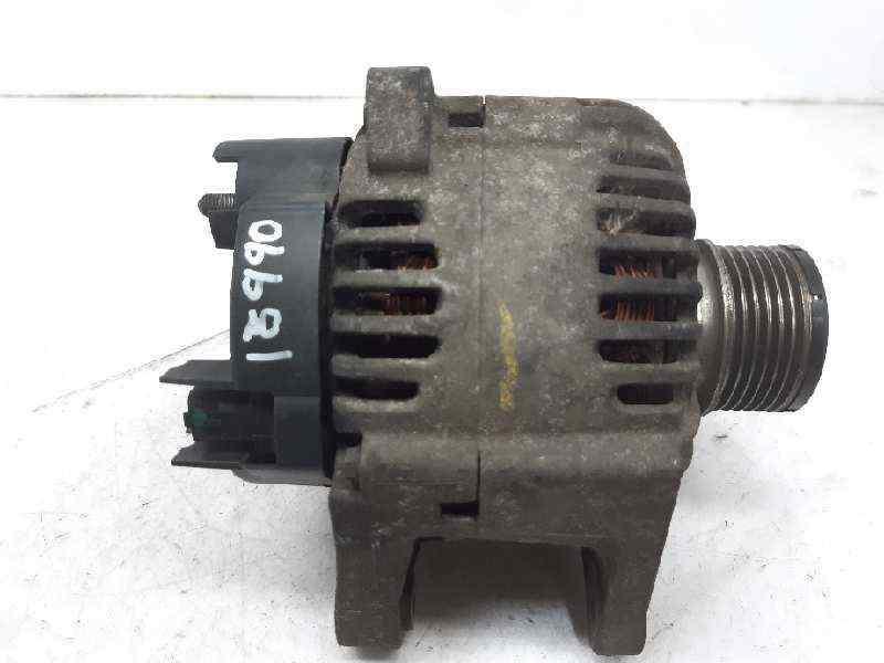 ALTERNADOR RENAULT SCENIC II Confort Dynamique  1.5 dCi Diesel (82 CV) |   06.03 - 12.05_img_2