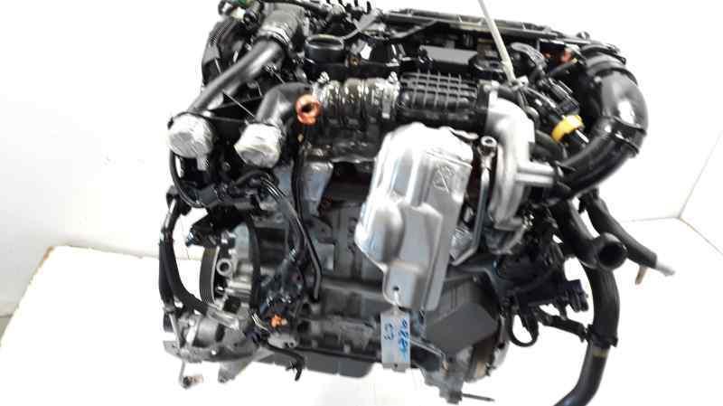MOTOR COMPLETO CITROEN DS3 Techno Style  1.6 e-HDi FAP (92 CV) |   07.14 - 12.15_img_1