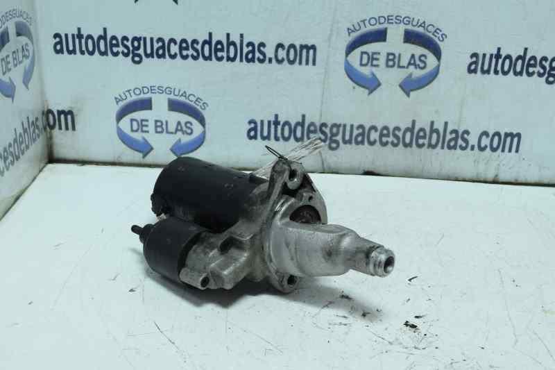 MOTOR ARRANQUE AUDI A8 (D2) 4.2 Quattro   (299 CV) |   06.94 - 12.99_img_2