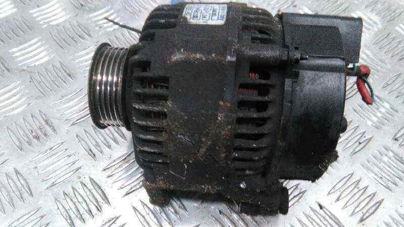 ALTERNADOR FORD FIESTA COURIER Furg.  1.8 Diesel CAT (60 CV) |   0.96 - ..._img_3