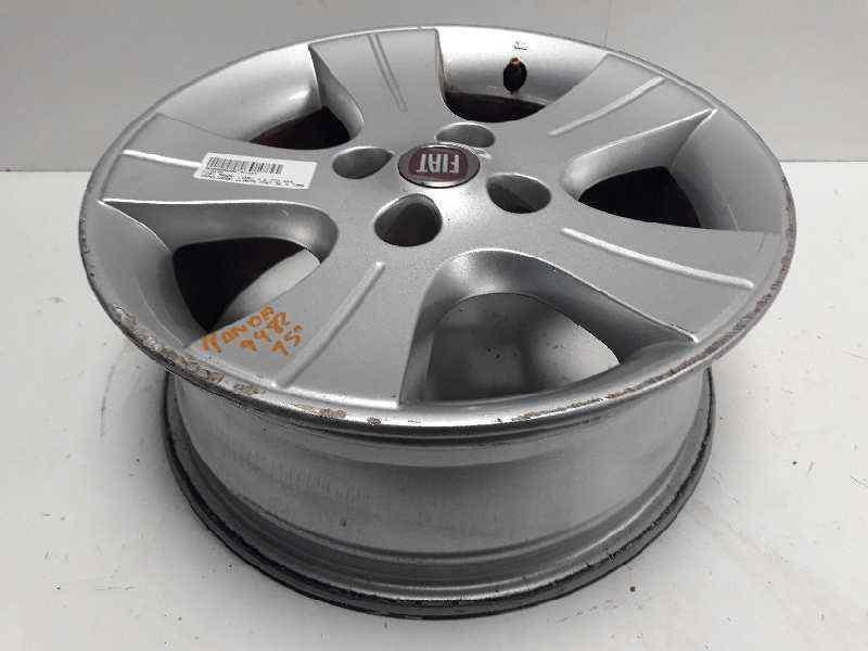 LLANTA FIAT PANDA (169) 1.3 JTD 4X4   (69 CV) |   09.04 - ..._img_1