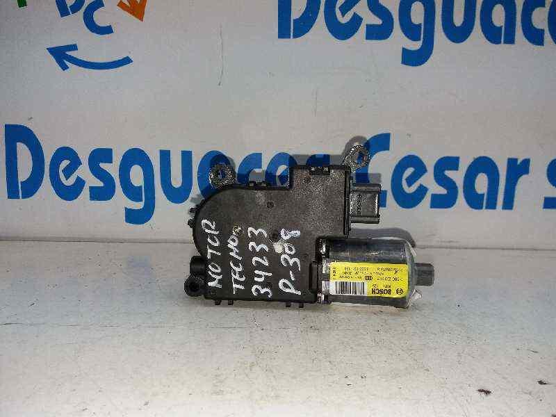 MOTOR TECHO ELECTRICO PEUGEOT 308 CC (2009) 200  1.6 16V Turbo CAT (5FU / EP6CDTX) (200 CV)     10.10 - ..._img_2