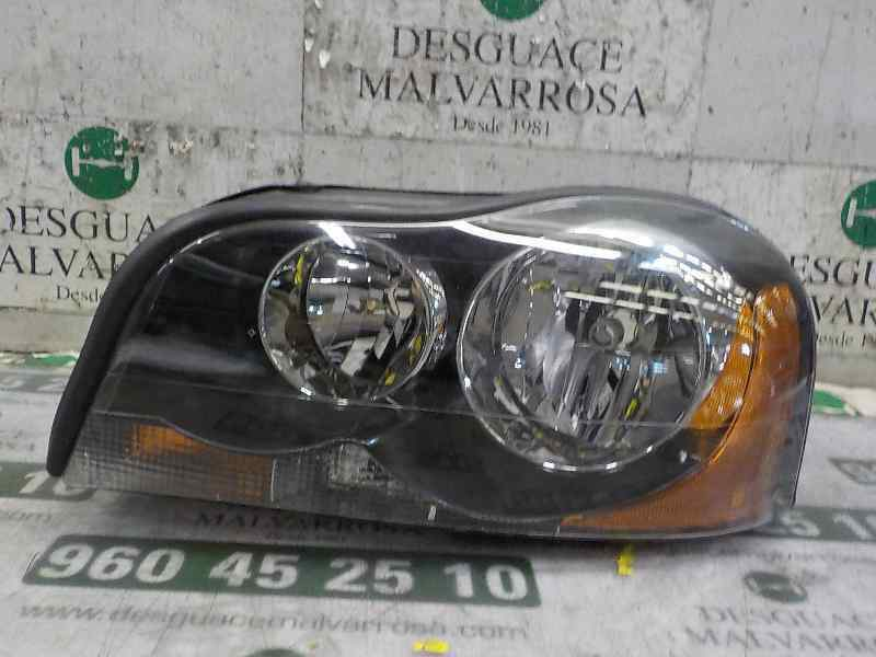 FARO IZQUIERDO VOLVO XC90 D5 Kinetic Geartronic (147 kW)(7 Sitze)  2.4 Turbodiesel CAT (200 CV)     10.10 - 12.14_img_0