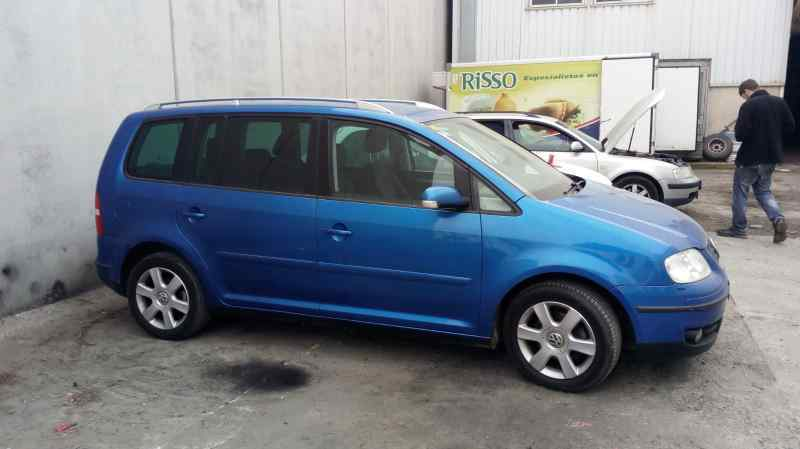 TURBOCOMPRESOR VOLKSWAGEN TOURAN (1T1) Highline  2.0 TDI (136 CV) |   07.03 - 12.04_img_1
