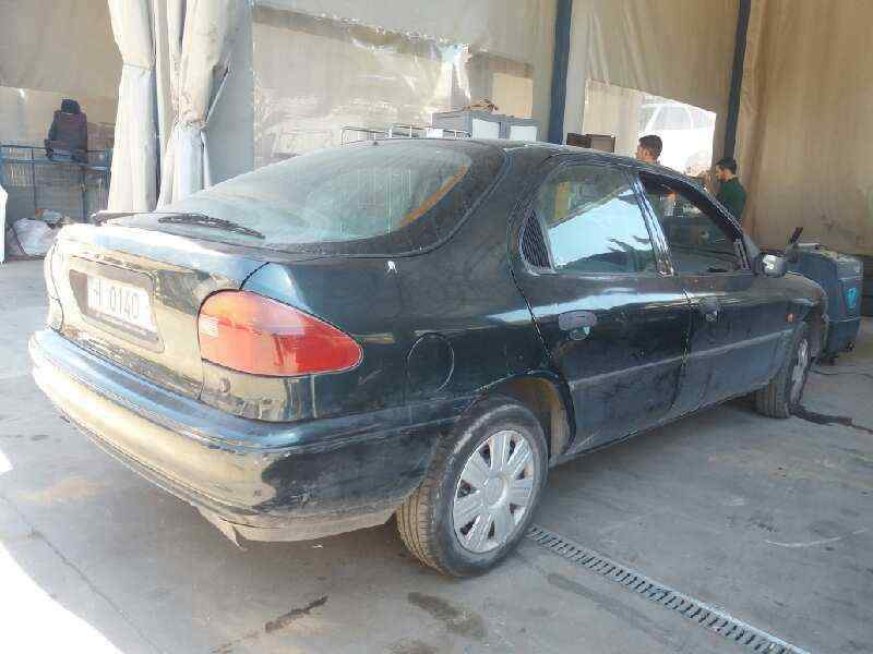 TRANSMISION DELANTERA IZQUIERDA FORD MONDEO BERLINA/FAMILIAR (FD) CLX Berlina  1.8 16V CAT (116 CV) |   01.93 - 12.96_img_5