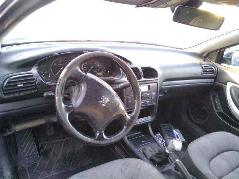 PEUGEOT 406 COUPE (S1/S2) 2.2 HDI   (133 CV) |   03.01 - 12.04_img_1