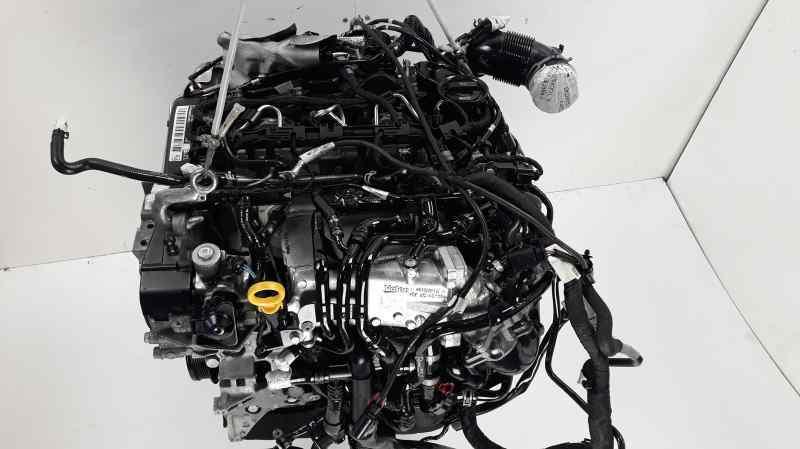 MOTOR COMPLETO VOLKSWAGEN GOLF VII SPORTSVAN Advance BlueMotion Tech  1.6 16V TDI DPF (110 CV) |   05.14 - 12.15_img_0