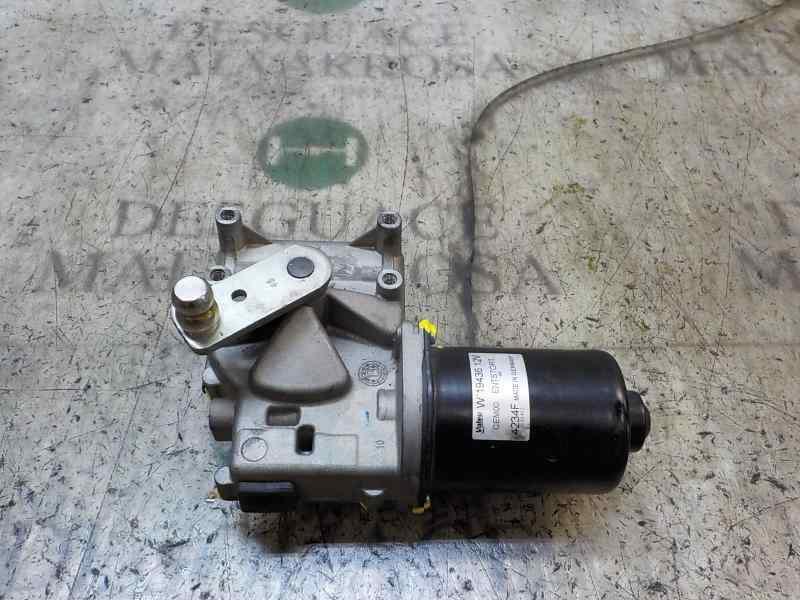 MOTOR LIMPIA DELANTERO CITROEN DS4 Design  1.6 e-HDi FAP (114 CV) |   11.12 - 12.15_img_0