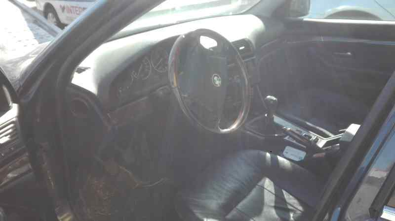 BMW SERIE 5 BERLINA (E39) 520d Exclusive  2.0 16V Diesel CAT (136 CV)     09.01 - 12.03_img_1