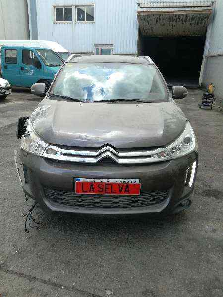 COLUMNA DIRECCION CITROEN C4 AIRCROSS Exclusive  1.8 HDi FAP (150 CV) |   04.12 - ..._img_0