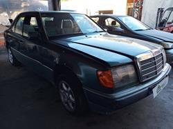 mercedes clase e (w124) berlina 300 d / e 300 d (124.130)  3.0 diesel (113 cv) OM603912 WDB1241301B