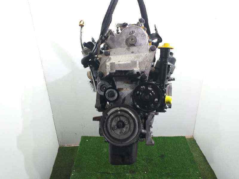 MOTOR COMPLETO OPEL CORSA C Essentia  1.3 16V CDTI CAT (Z 13 DT / LN9) (69 CV) |   08.03 - 12.06_img_3