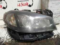 faro derecho renault laguna ii grandtour (kg0) dynamique  1.9 dci diesel (120 cv) 2001-2005