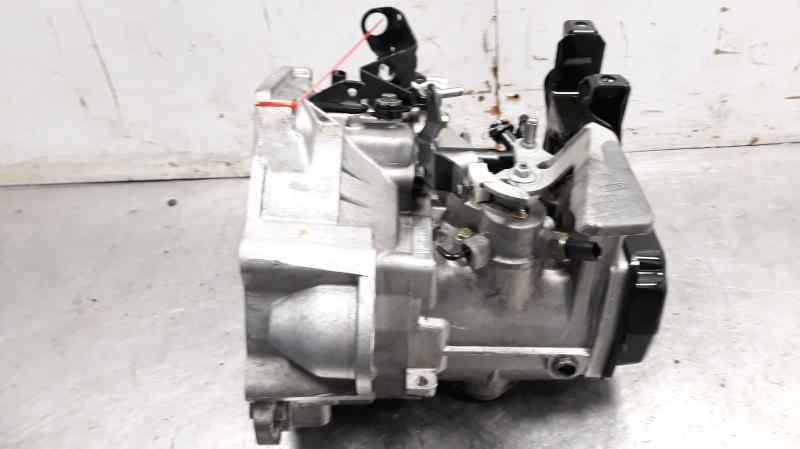 CAJA CAMBIOS SEAT IBIZA (6L1) Vision  1.9 TDI (101 CV)     04.02 - 12.05_img_1