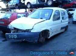 citroen berlingo 1.4i sx familiar   (75 cv) 1996-2002 KFX VF7MFKFXF65