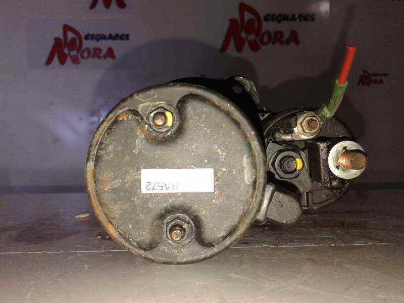 MOTOR ARRANQUE PEUGEOT 407 2.0 16V HDi FAP   (140 CV) |   0.04 - 0.11_img_1