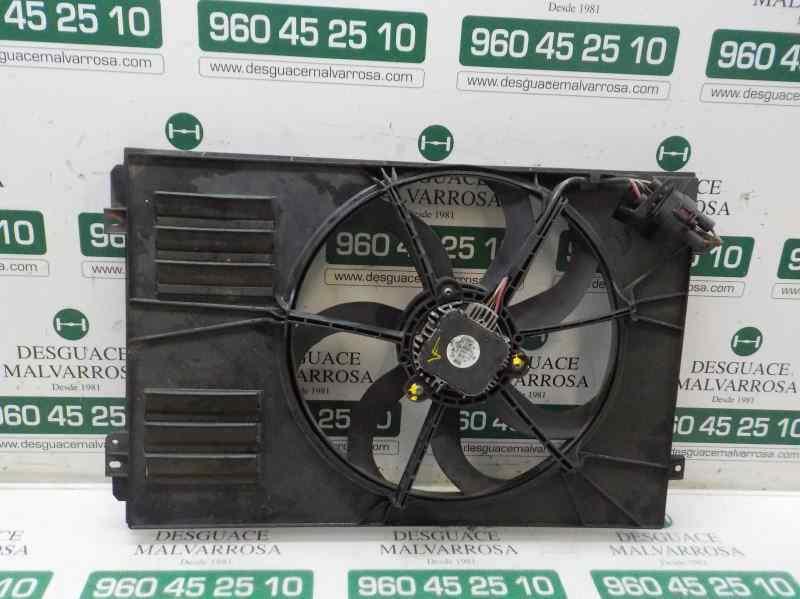 ELECTROVENTILADOR VOLKSWAGEN GOLF VI VARIANT (AJ5) Advance  1.6 TDI DPF (105 CV) |   04.09 - 12.13_img_1