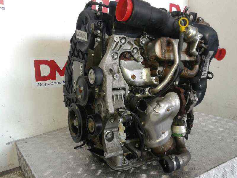 MOTOR COMPLETO OPEL ASTRA 1.7 D   |   ... _img_3