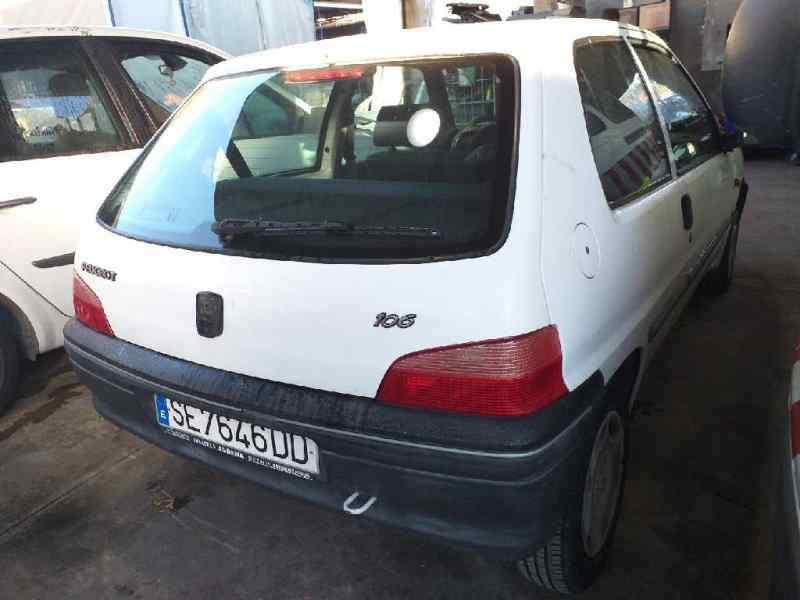 PEUGEOT 106 (S2) Kid D  1.5 Diesel CAT (TUD5 / VJX) (57 CV) |   0.96 - ..._img_5
