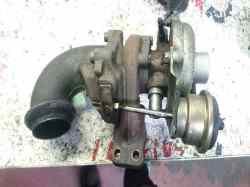 turbocompresor peugeot 206 berlina e-music  1.4 hdi (68 cv) 2004-2005 54359700001