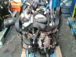 motor completo renault megane ii coupe/cabrio confort dynamique 1.9 dci diesel (120 cv) 2003-2005