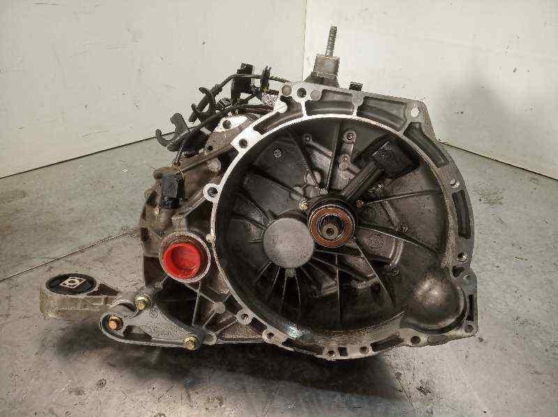CAJA CAMBIOS FORD FOCUS BERLINA (CAK) Trend  1.8 TDCi Turbodiesel CAT (116 CV) |   08.98 - 12.04_img_4