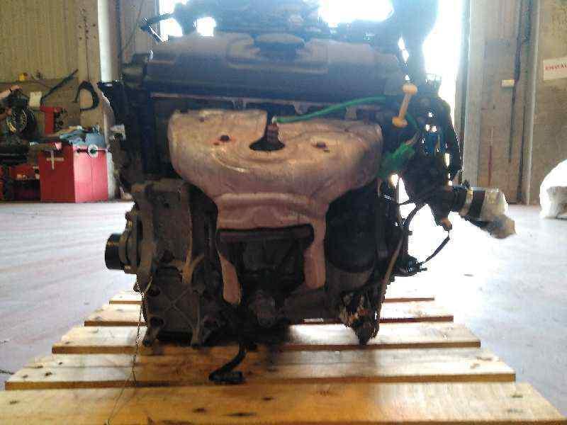 MOTOR COMPLETO PEUGEOT 207 X-Line  1.4  (73 CV)     05.06 - 12.07_img_4