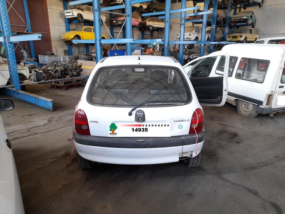 BRAZO SUSPENSION INFERIOR DELANTERO DERECHO OPEL CORSA B Eco  1.7 Diesel (60 CV) |   09.97 - 12.00_img_1