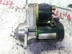 motor arranque opel corsa b sport  1.4 16v (90 cv) 1997-2000 09130838