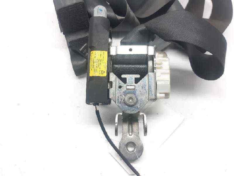 CINTURON SEGURIDAD DELANTERO DERECHO RENAULT CLIO III Confort Dynamique  1.4 16V (98 CV)     09.05 - 12.06_img_3