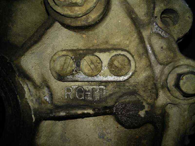 CAJA CAMBIOS MG ROVER SERIE 200 (RF) 216 Si (5-ptas.)  1.6 CAT (112 CV) |   05.96 - 12.99_img_2