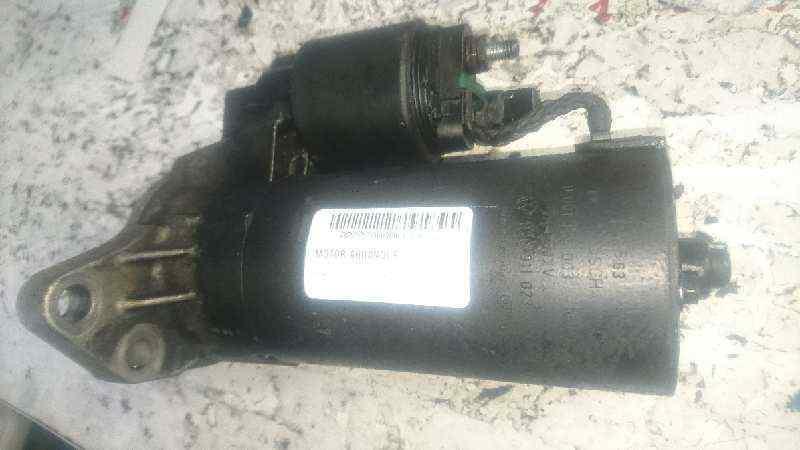 MOTOR ARRANQUE VOLKSWAGEN GOLF III BERLINA (1H1) S  1.9 Turbodiesel CAT (AAZ) (75 CV) |   0.91 - ..._img_0