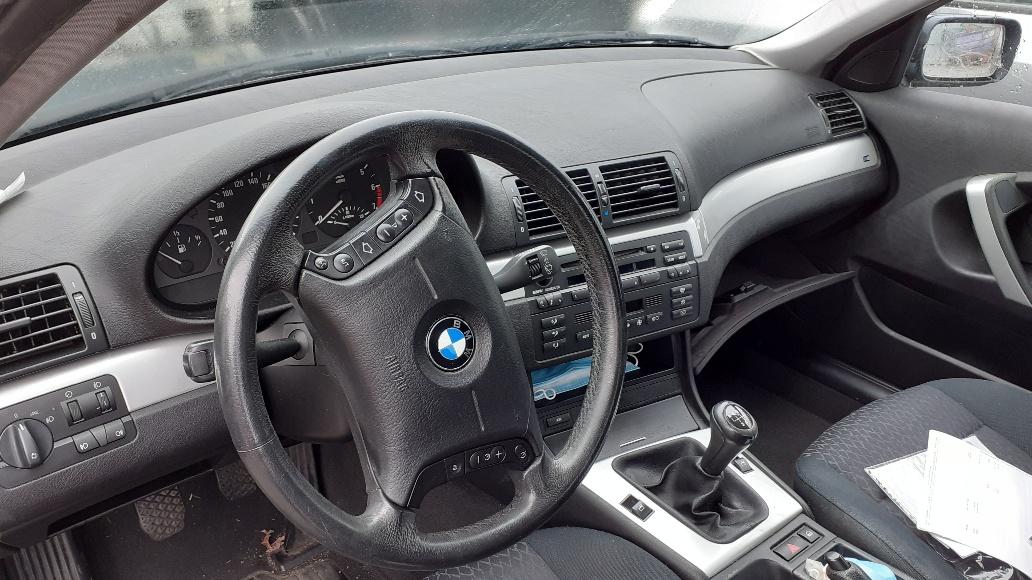 MANETA EXTERIOR PORTON BMW SERIE 3 COMPACT (E46) 316ti  1.8 16V (116 CV) |   06.01 - 12.05_img_5