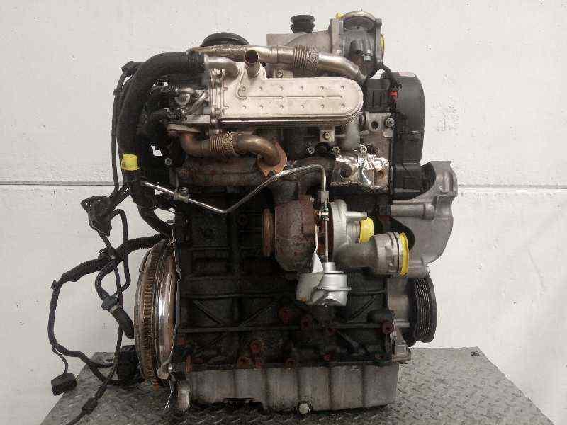 MOTOR COMPLETO AUDI A3 (8P) 1.9 TDI Attraction   (105 CV) |   05.03 - 12.09_img_2