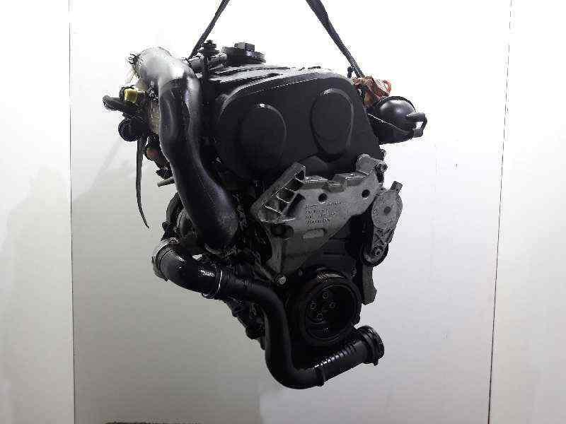 MOTOR COMPLETO AUDI A3 SPORTBACK (8P) 2.0 TDI Ambition   (140 CV) |   09.04 - 12.08_img_4
