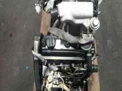 motor completo seat inca (6k9) 1.9 d van   (64 cv) 1995- 1Y