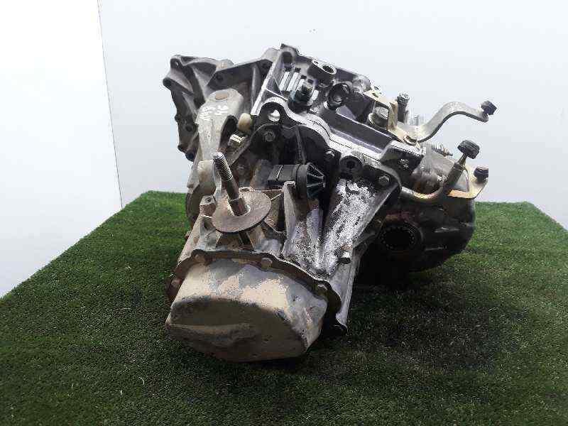 CAJA CAMBIOS PEUGEOT 306 BERLINA 3/4/5 PUERTAS (S2) Style  1.9 Diesel (68 CV) |   12.97 - ..._img_4