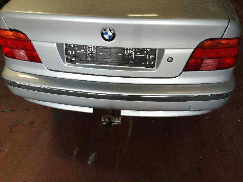 PARAGOLPES TRASERO BMW SERIE 5 BERLINA (E39) 523i  2.5 24V CAT (170 CV) |   09.95 - 12.00_img_0